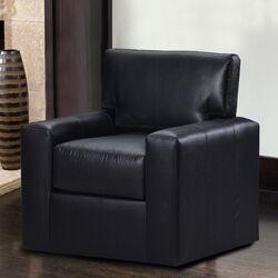 Lasalle Swivel Arm Chair