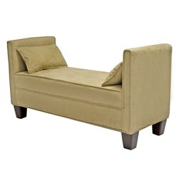 Bradford Upholstered Bedroom Bench