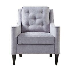 Adaline Rolled Arm Chair