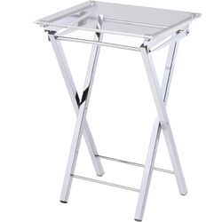 Kirch Mari Folding Tray Table