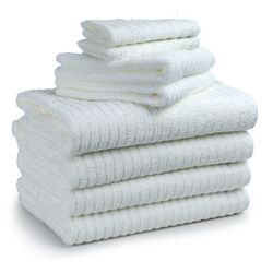 Cambridge Towel Company 8 Piece Towel Set
