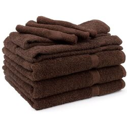 Cambridge Towel Company 9 Piece Bath Towel Set