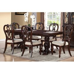 HD wallpapers bristol collection 7 piece dining set
