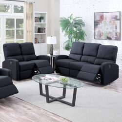Nova Sofa And Loveseat Set Wayfair