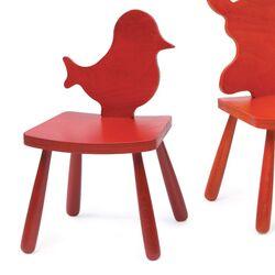 Animal Bird Kids Novelty Chair