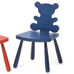 Animal Bear Kids Novelty Chair