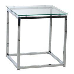 Sandor End Table