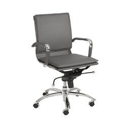 Gunar Pro Low Back Office Chair
