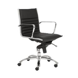 Dirk Low-Back Office Chair