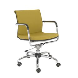 Baird Low-Back Office Chair