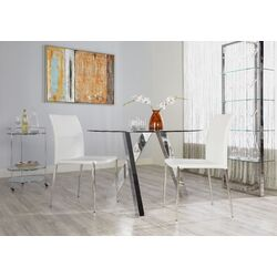 Fridrika 3 Piece Dining Set