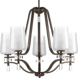 Indulge 5 Light Chandelier