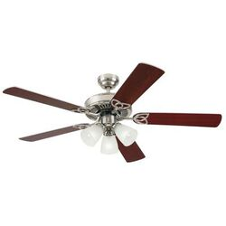 Kendal Lighting 23 Quot Enclave 7 Blade Ceiling Fan With Wall