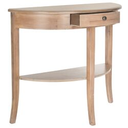 American Home Alex Console Table