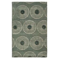 Soho Gray/Ivory Area Rug