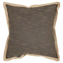 Madeline Linen Decorative Throw Pillow