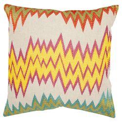 Ashley Cotton Decorative Throw Pillow