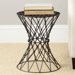 Phil Wire Stool