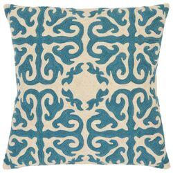 Casper Cotton Decorative Pillow