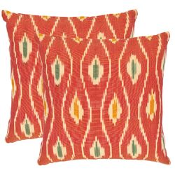 Taylor Cotton Decorative Pillow