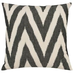 Helena Cotton Throw Pillow