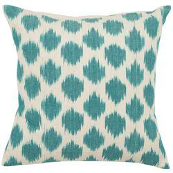 Jillian Cotton Decorative Pillow