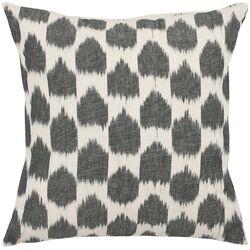 Penelope Cotton Decorative Pillow