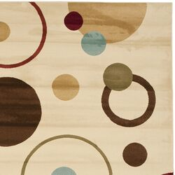 Porcello Ivory Area Rug