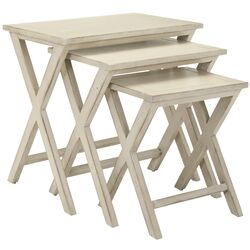 Nesting Table 3 Piece Set