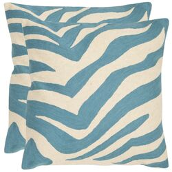 Joseph Cotton Decorative Pillow Cover