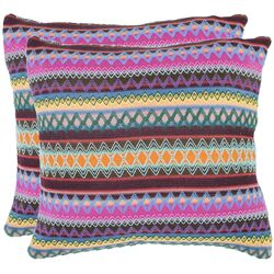 Mckenzie Burst Polyester Decorative Pillow