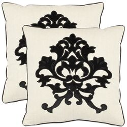 Greyson Cotton Decorative Pillow