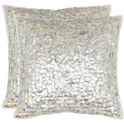 Fiona Cotton Decorative Pillow