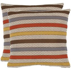 Leslie Polyester Decorative Pillow