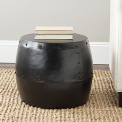 Cerium Drum Stool