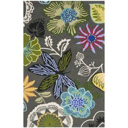 Four Seasons Outdoor Area Rug