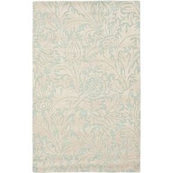 Soho Light Blue/Beige Rug