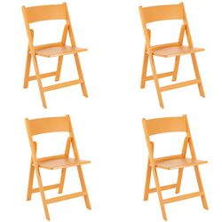 Joan Folding Chair (Set of 4)