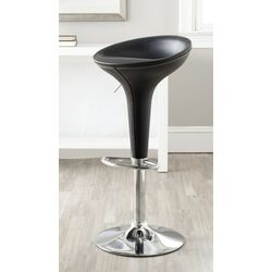 Adjustable Height Swivel Bar Stool II