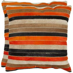 Quinn Feather / Down Decorative Pillow