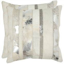 Peyton Feather / Down Decorative Pillow