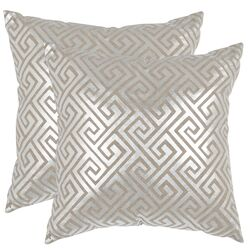Jayden Linen Decorative Pillow
