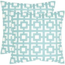 Emily Cotton Decorative Pillow