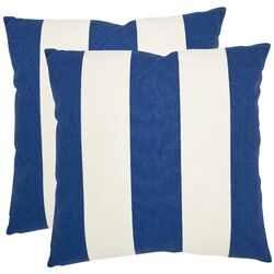 Sally Linen Decorative Pillow