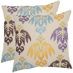 Dina Cotton Decorative Pillow