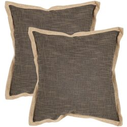 Madeline Linen Decorative Pillow