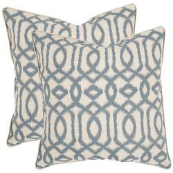 Blake Cotton / Linen Decorative Pillow