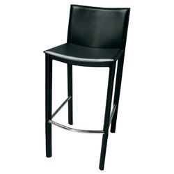 Elston Bar Stool with Cushion