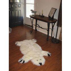 Designer Bear Animal Rug