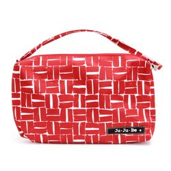 Be Quick Syrah Syrah Wristlet Purse�Diaper Bag